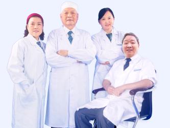 综合眼病专家