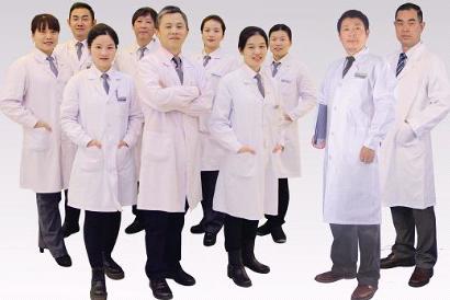 激光近视眼手术专家