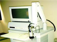 美国UBM超声生物显微镜