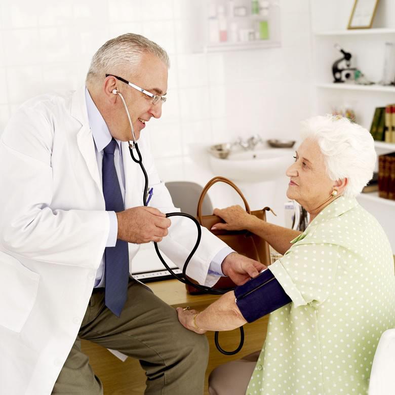 Для чего мы ходим к больным врачам